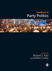 Handbook of Party Politics