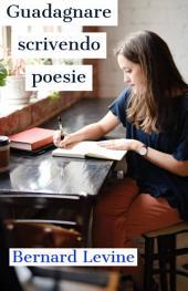 Guadagnare scrivendo poesie
