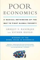 Poor Economics PDF