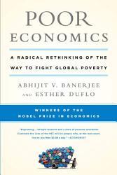 Poor Economics Book PDF