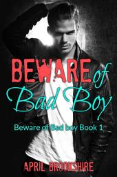 Beware of Bad Boy: Volume 1