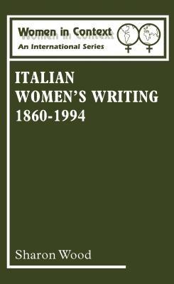Italian Women s Writing  1860 1994 PDF