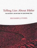 Telling Lies about Hitler PDF