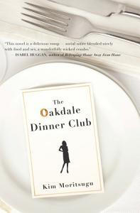 The Oakdale Dinner Club PDF