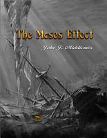 The Moses Effect PDF