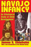 Navajo Infancy PDF