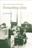 Dismantling Glory PDF