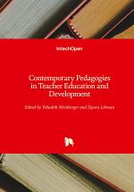 Contemporary Pedagogies in Teacher Education and Development