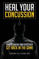 Heal Your Concussion