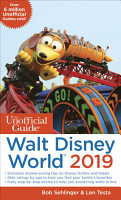 Unofficial Guide to Walt Disney World 2019 PDF
