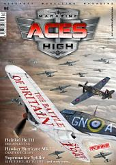 AK2910 - ACES HIGH MAGAZINE 06: THE BATTLE OF BRITAIN