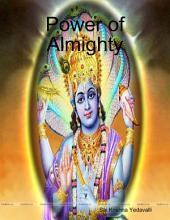 Power of Almighty