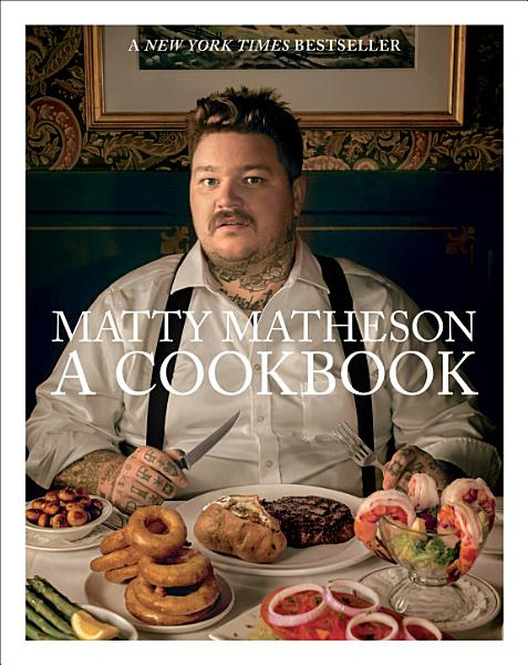 Download Matty Matheson Book