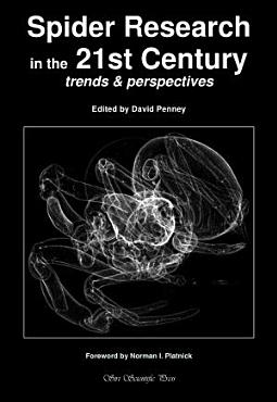 Spider Research in the 21st Century PDF