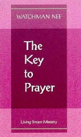 The Key to Prayer PDF