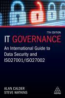 IT Governance PDF