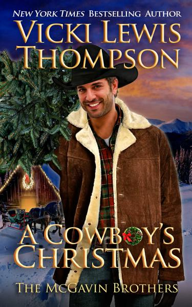 Download A Cowboy s Christmas Book