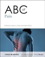 ABC of Pain PDF