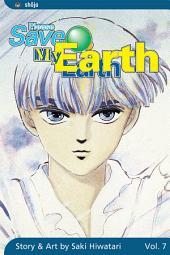 Please Save My Earth: Volume 7