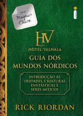 Hotel Valhala: Guia dos mundos nórdicos