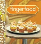 Fingerfood: More than 80 stylish ideas