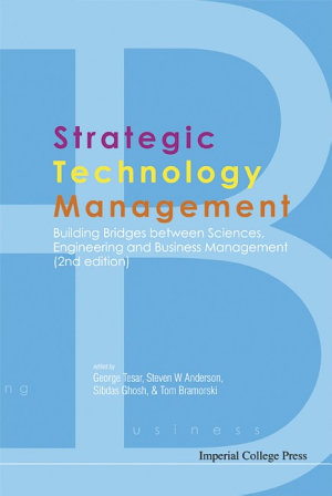 Strategic Technology Management PDF
