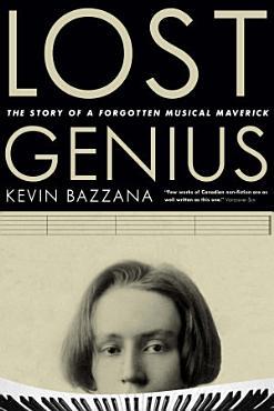 Lost Genius PDF