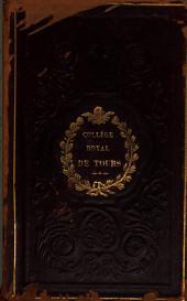 Œuvres philosophiques publ., avec notice, sommaires et éclaircissements par M.N. Bouillet: Volume2
