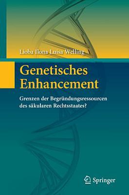 Genetisches Enhancement PDF