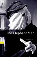 The Elephant Man Level 1 Oxford Bookworms Library PDF