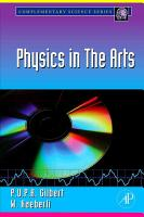 Physics in the Arts PDF