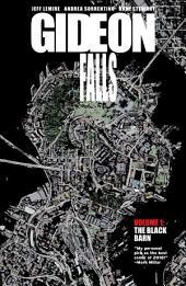 Gideon Falls Vol. 1: Black Barn