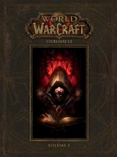 World of Warcraft: Chronicle: Volume 1