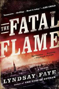 The Fatal Flame Book