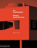 Le Corbusier Book PDF