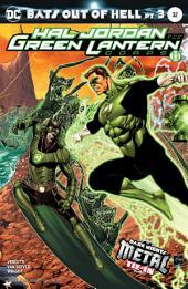 Hal Jordan and The Green Lantern Corps (2016-) #32