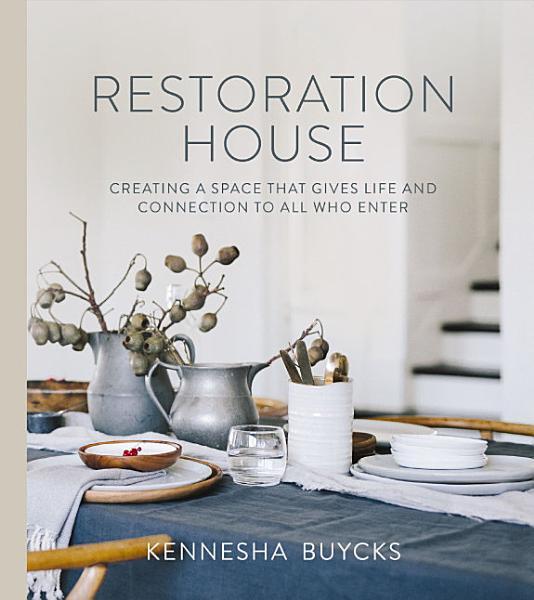 Download Restoration House Book