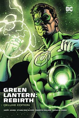 Green Lantern  Rebirth Deluxe Edition PDF