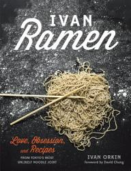 Ivan Ramen Book PDF