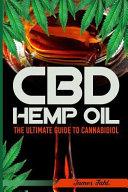 CBD Hemp Oil PDF