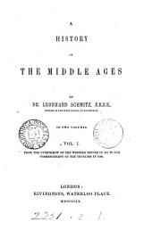 A history of the Middle ages