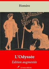 L'Odyssée: Nouvelle édition augmentée