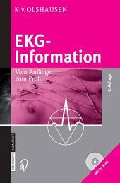EKG-Information: Vom Anfänger zum Profi, Ausgabe 8