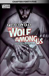 Fables: The Wolf Among Us (2014-) #45