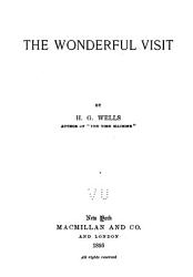 The Wonderful Visit PDF