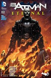 Batman Eternal (2014-) #25