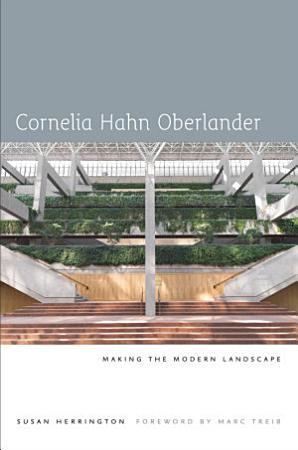 Cornelia Hahn Oberlander PDF