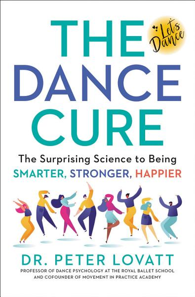 Download The Dance Cure Book