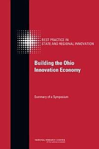 Building the Ohio Innovation Economy