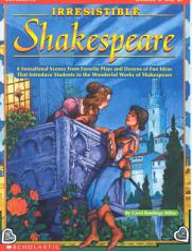 Irresistible Shakespeare PDF